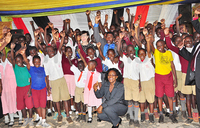 Protect school land - French envoy