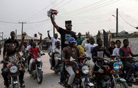 Banky W: The rapper who wants to change Nigeria