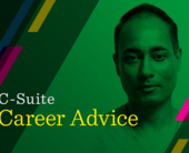 C-suite career advice: Vishal Rai, Acellere