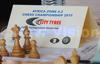 Zone 4.2 Chess Championship resumes Wednesday