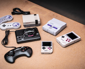 Dive into retro gaming with one of these emulation options