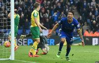 Football fans' celebration causes earthquake