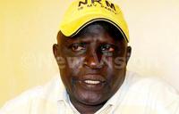 NRM mourns Ibrahim Abiriga
