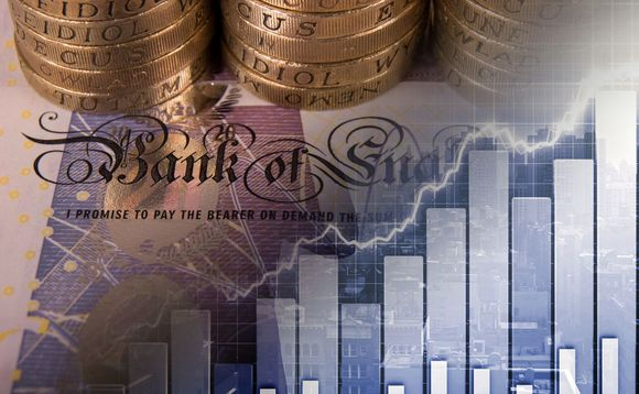 UK inflation held at 3%