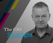 CIO Spotlight: Dave Whalley, ThoughtWorks