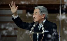 Square Mile: Japanese equities will still reign supreme after Emperor Akihito's abdication