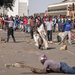 UN calls on Zimbabwe to reject violence