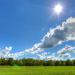 September 25: Weather Forecast