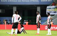 AFCON 2017: Uganda out of tournament