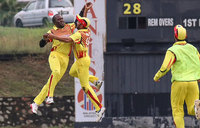World cricket: Uganda promoted to Division Three