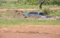 CMC Uganda unveils Ford Ranger Raptor