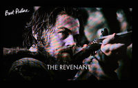 The Revenant' tops Oscars nods with 12