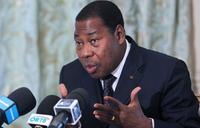 Benin votes for new president to succeed Boni Yayi
