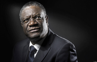 DRC's Dr Mukwege, campaigner Murad win Nobel Peace Prize