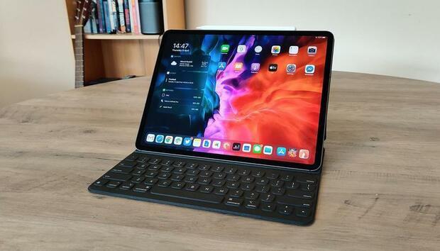 Macworld UK review: 12.9-inch iPad Pro (2020)