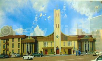 Christ the king church 350x210