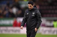English Premier League suspended until April 4