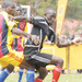 Buganda sweep into semifinals