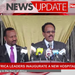 Horn of Africa leaders inaugurate a new hospital