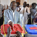 Hopes for peace as C.Africans vote in presidential run-off