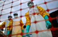 WHO to declare end of Ebola in Sierra Leone