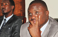 Lukwago turns to councilors over row with KCCA's Musisi