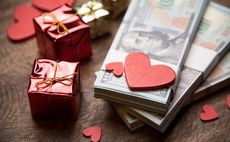 Valentine's Day Gallery: The stocks managers love for the long term