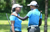 Uganda fails East and Central All Africa Golf Challenge test