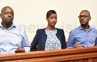 Kanyamunyu trial deferred to next High Court session