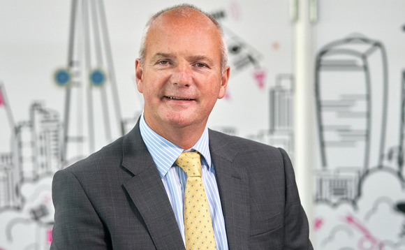 Investment Association CEO Chris Cummings