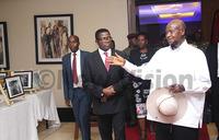 Buganda commemorate 50 years since Mutesa's demise