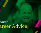 C-suite career advice: Bill Richter, Qumulo