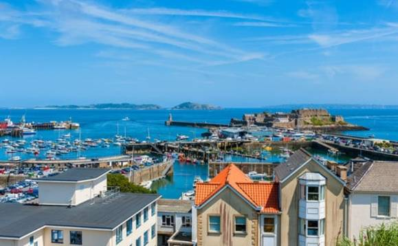 Guernsey praised by FBI for tackling financial crime