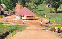 Busoga Yaiffe to rehabilitate Bishop James Hannington memorial site