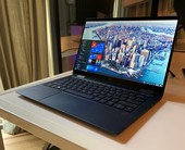 HP's Elite Dragonfly 2-in-1 packs enterprise-class features into a stylish, sliver-thin shell
