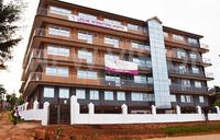 Prof. Ibingira builds sh15b hospital, decries lack of govt support