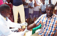 Panic as thousands test positive for Hepatitis B in Teso