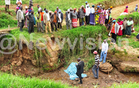 Rukiga man falls off bridge, dies