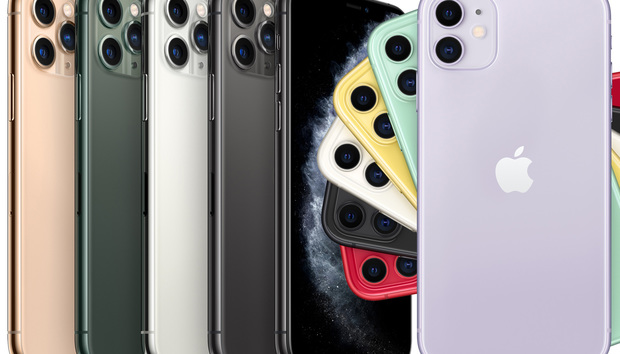 iPhone 11 and iPhone 11 Pro reviews call out massive leaps in photography, battery life, and value