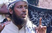 Kenya thanks US for killing Al Shabaab chief
