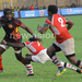 Sseguya impressed despite 16-5 defeat to Kabras