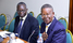 Sh4b for earmarked for Bwindi community sharing