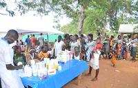 Naggalama Hospital gives free treatment to 1,300