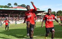 Uganda Cup: Kyetume FC secures semi-final slot