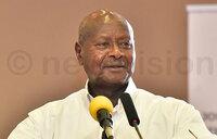 Museveni to speak about sugar in Busoga region