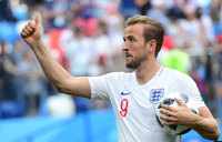 World Cup: England 6 Panama 1