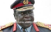 The real Idi Amin