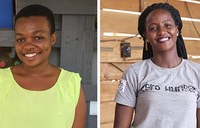 Two Ugandans in race for $25,000 Anzisha prize