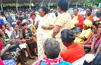 Gov't earmarks sh53b for poor women