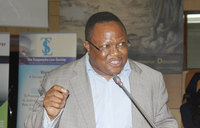 Tanzania opposition leader shot